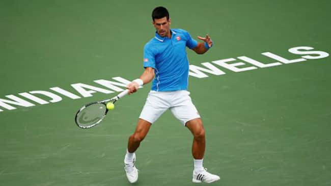 Djokovic vince Indian Wells 2015
