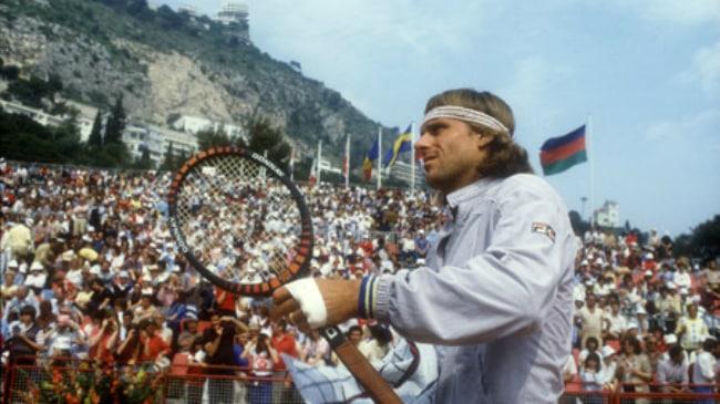 Borg Montecarlo 1983