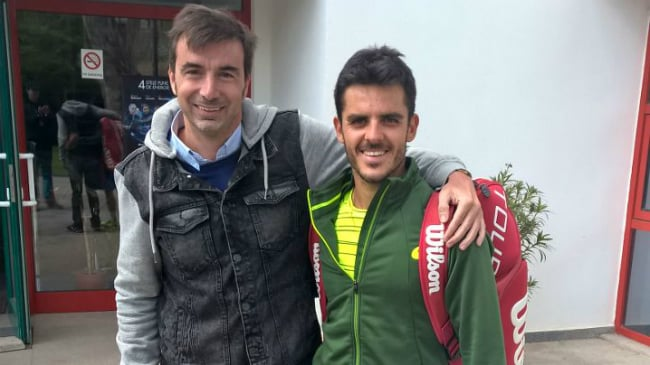Gianluca Dova e Thomas Fabbiano