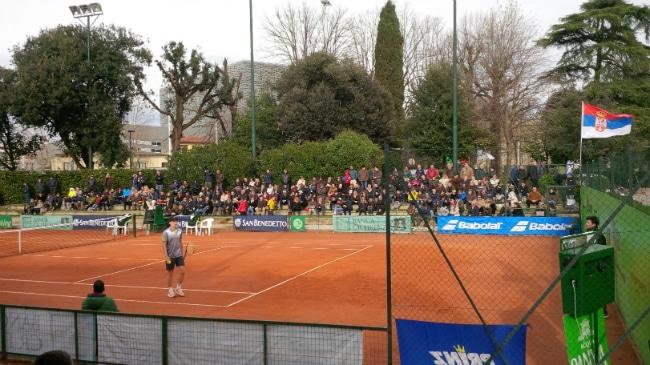 ITF Firenze