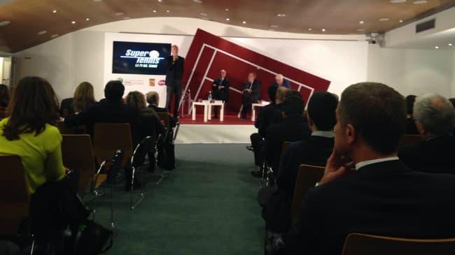 presentazione internazionali roma 2015