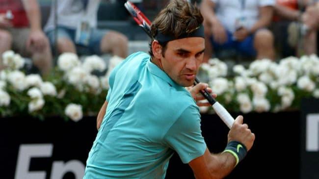 Federer IBI 2015