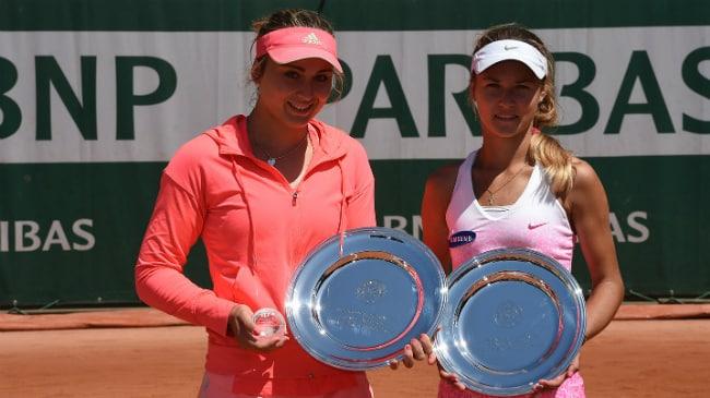 Paula Badosa Roland Garros
