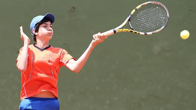 Giulio Zeppieri - Torneo U14 Messina