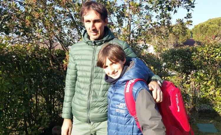 Federico e Giancluca Bondioli