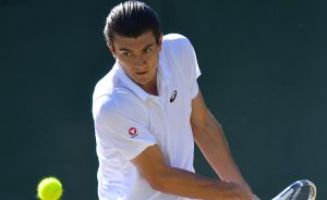 "Sebastian Ofner: ""Wimbledon incredibile, preparato su un ..."