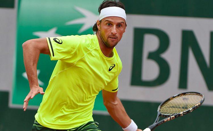 Qualificazioni Wimbledon 2019, Salvatore Caruso entra nel tabellone principale