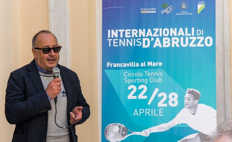 Marcello Marchesini