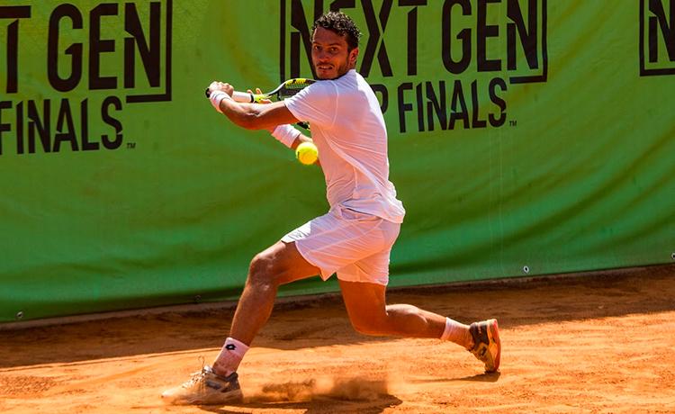 Alessandro Giannessi - Foto Marta Magni