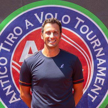 Adriano Albanesi - Foto Stefano Tarallo
