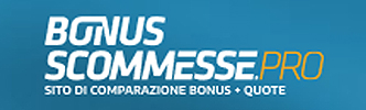 bookmakers su bonusscommesse.pro